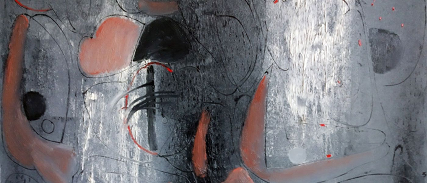 Eternal Reminiscence- A Solo show of paintings by Hem Raj