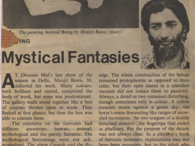 pressclipping/1970s/Manjit Bawa My stical Fantasies,may.jpg